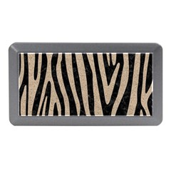 Skin4 Black Marble & Sand Memory Card Reader (mini)