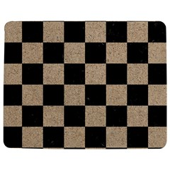 Square1 Black Marble & Sand Jigsaw Puzzle Photo Stand (rectangular)