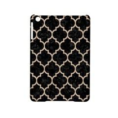 Tile1 Black Marble & Sand (r) Ipad Mini 2 Hardshell Cases