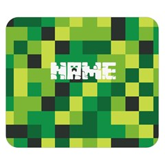 Minecraft Double Sided Flano Blanket (small)