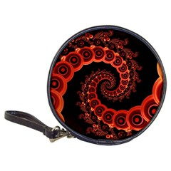 Chinese Lantern Festival For A Red Fractal Octopus Classic 20 Cd Wallets