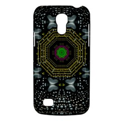 Leaf Earth And Heart Butterflies In The Universe Galaxy S4 Mini