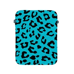 Skin5 Black Marble & Turquoise Colored Pencil (r) Apple Ipad 2/3/4 Protective Soft Cases