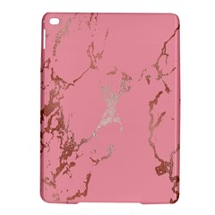 Luxurious Pink Marble Ipad Air 2 Hardshell Cases