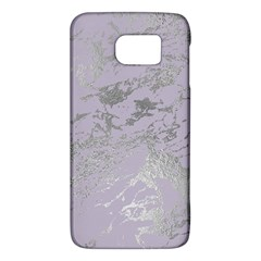 Luxurious Pink Marble Galaxy S6