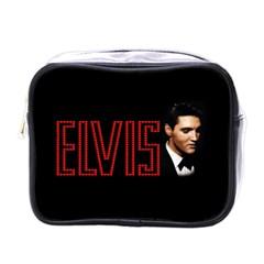 Elvis Presley Mini Toiletries Bags