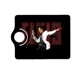 Elvis Presley Kindle Fire Hd (2013) Flip 360 Case