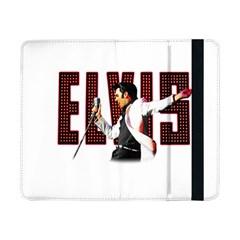 Elvis Presley Samsung Galaxy Tab Pro 8 4  Flip Case