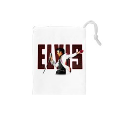 Elvis Presley Drawstring Pouches (small)