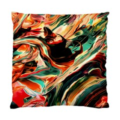 Abstract Acryl Art Standard Cushion Case (two Sides)