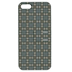 Earth Tiles Apple Iphone 5 Hardshell Case With Stand