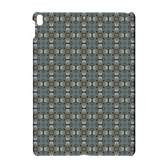 Earth Tiles Apple Ipad Pro 10 5   Hardshell Case