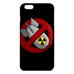 No Nuclear Weapons Iphone 6 Plus/6s Plus Tpu Case