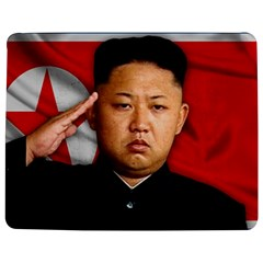 Kim Jong Un Jigsaw Puzzle Photo Stand (rectangular)