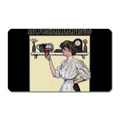 Good Housekeeping Magnet (rectangular)
