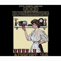 Good Housekeeping Canvas 20  X 24