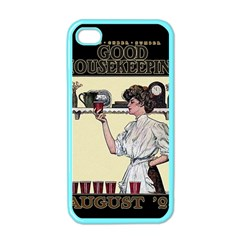 Good Housekeeping Apple Iphone 4 Case (color)