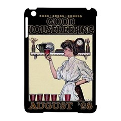 Good Housekeeping Apple Ipad Mini Hardshell Case (compatible With Smart Cover)