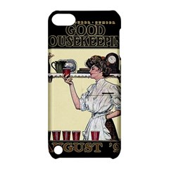 Good Housekeeping Apple Ipod Touch 5 Hardshell Case With Stand
