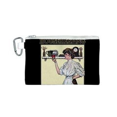 Good Housekeeping Canvas Cosmetic Bag (s)