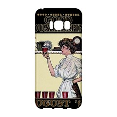 Good Housekeeping Samsung Galaxy S8 Hardshell Case