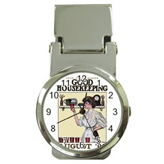 Good Housekeeping Money Clip Watches