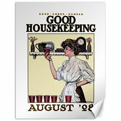 Good Housekeeping Canvas 18  X 24