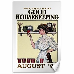 Good Housekeeping Canvas 24  X 36