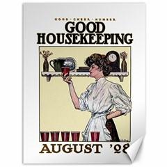 Good Housekeeping Canvas 36  X 48