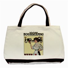 Good Housekeeping Basic Tote Bag (two Sides)