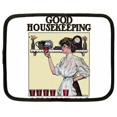 Good Housekeeping Netbook Case (xl)