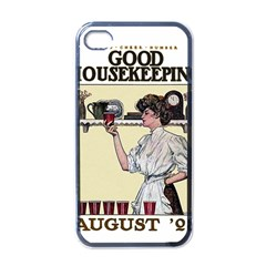 Good Housekeeping Apple Iphone 4 Case (black)