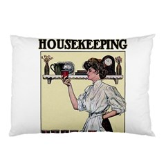 Good Housekeeping Pillow Case (two Sides)