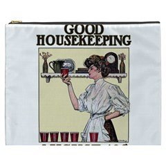 Good Housekeeping Cosmetic Bag (xxxl)