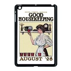 Good Housekeeping Apple Ipad Mini Case (black)