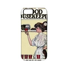 Good Housekeeping Apple Iphone 5 Classic Hardshell Case (pc+silicone)