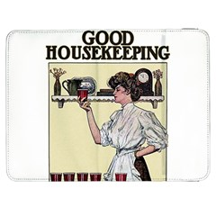 Good Housekeeping Samsung Galaxy Tab 7  P1000 Flip Case