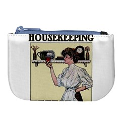 Good Housekeeping Large Coin Purse