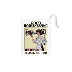 Good Housekeeping Drawstring Pouches (xs)