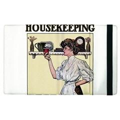 Good Housekeeping Apple Ipad Pro 12 9   Flip Case