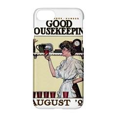 Good Housekeeping Apple Iphone 8 Hardshell Case
