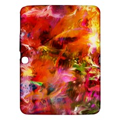 Abstract Acryl Art Samsung Galaxy Tab 3 (10 1 ) P5200 Hardshell Case