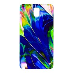 Abstract Acryl Art Samsung Galaxy Note 3 N9005 Hardshell Back Case