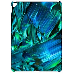 Abstract Acryl Art Apple Ipad Pro 12 9   Hardshell Case
