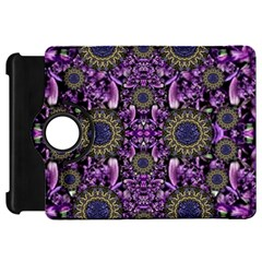 Flowers From Paradise In Fantasy Elegante Kindle Fire Hd 7