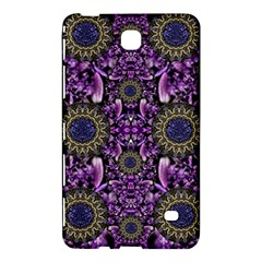 Flowers From Paradise In Fantasy Elegante Samsung Galaxy Tab 4 (7 ) Hardshell Case