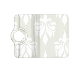 Fleur De Lis Kindle Fire Hd (2013) Flip 360 Case
