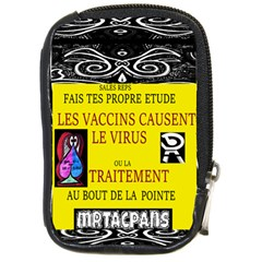 Vaccine  Story Mrtacpans Compact Camera Cases