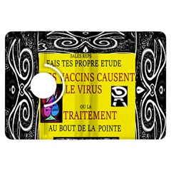 Vaccine  Story Mrtacpans Kindle Fire Hdx Flip 360 Case