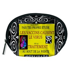Vaccine  Story Mrtacpans Accessory Pouches (medium)